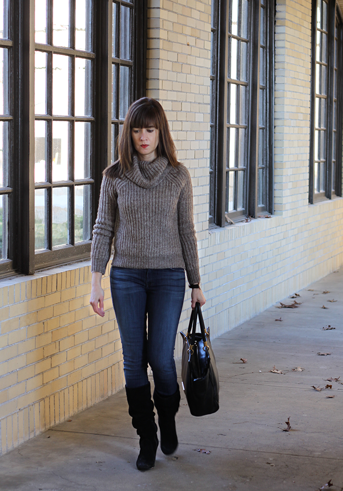 @dailystylefinds, daniel wellington, cozy sweater