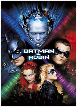 Batman & Robin Dublado