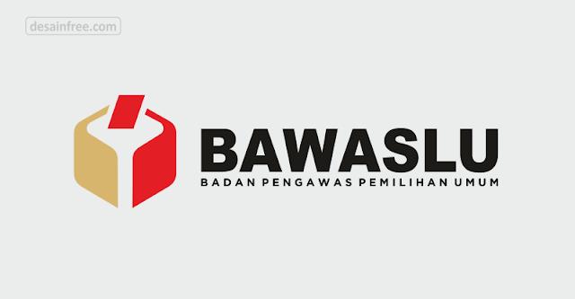 Logo Bawaslu Vector