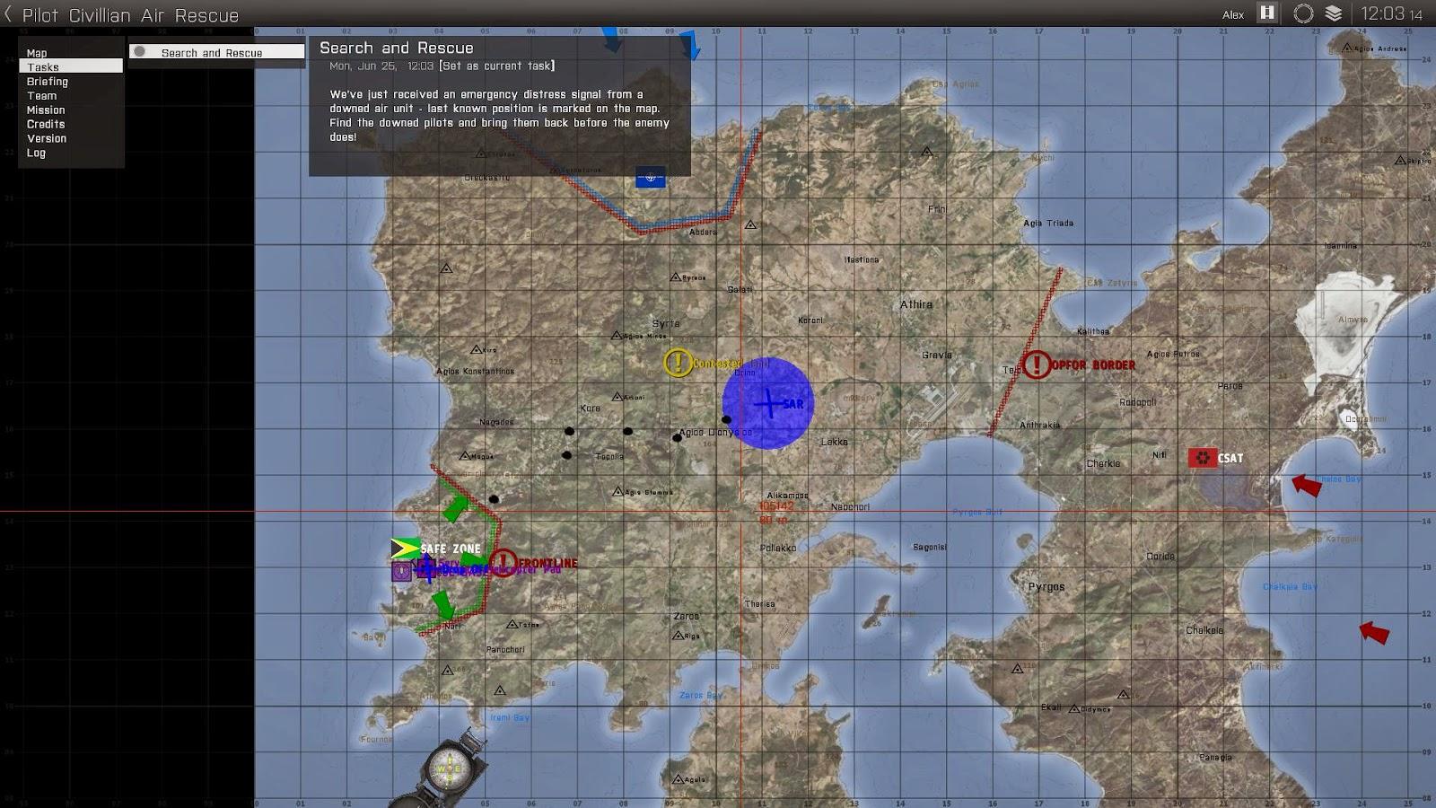 Arma 3 Altis Life Fertige Maps Of The World - fasrcourses