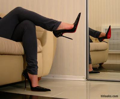diseños de Zapatos de Mujer