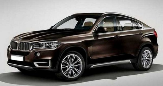 2017 BMW X7 Specs, Price and Release Date