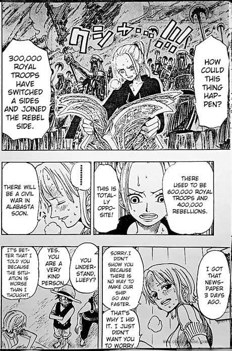 One Piece 130
