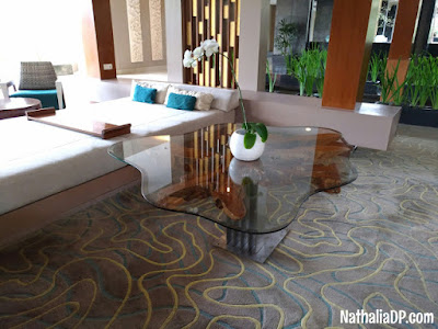 Courtyard by Marriott Bali Nusa Dua Resort
