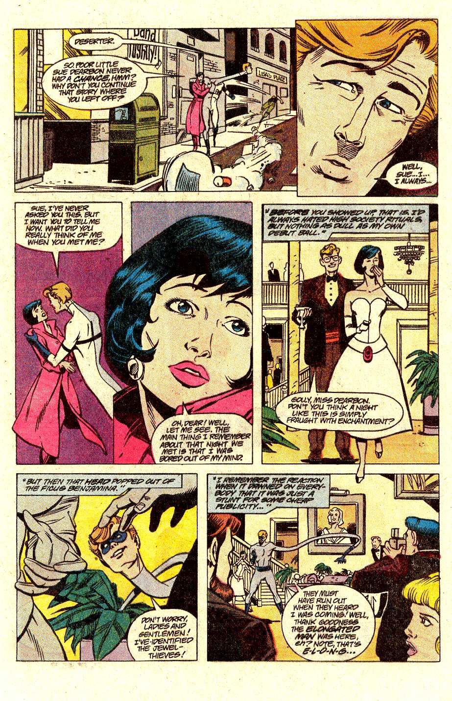 Read online Secret Origins (1986) comic -  Issue #30 - 13