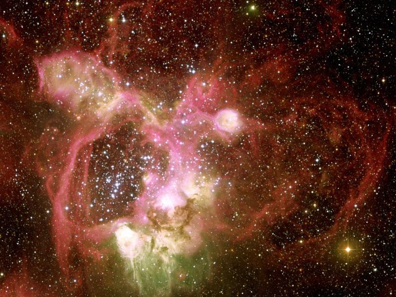 Nebulosa N44