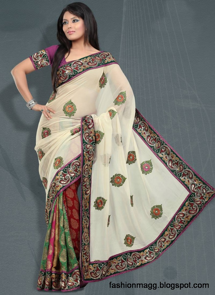 Fashion Amp Style Indian Saree Design Banarasi Sari Lehenga