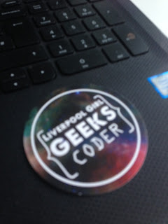 Liverpool Girl Geeks - Get your head around code