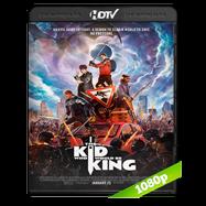 Nacido para ser rey (2019) HC HDRip 1080p Audio Dual Latino-Ingles