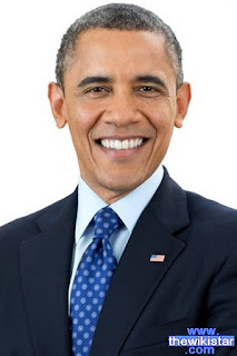 باراك أوباما (Barack Obama)، رئيس الولايات المتحدة الامريكية رقم 44