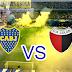 Superliga: Boca vs Colón | Ver en Vivo | Formaciones | Historial