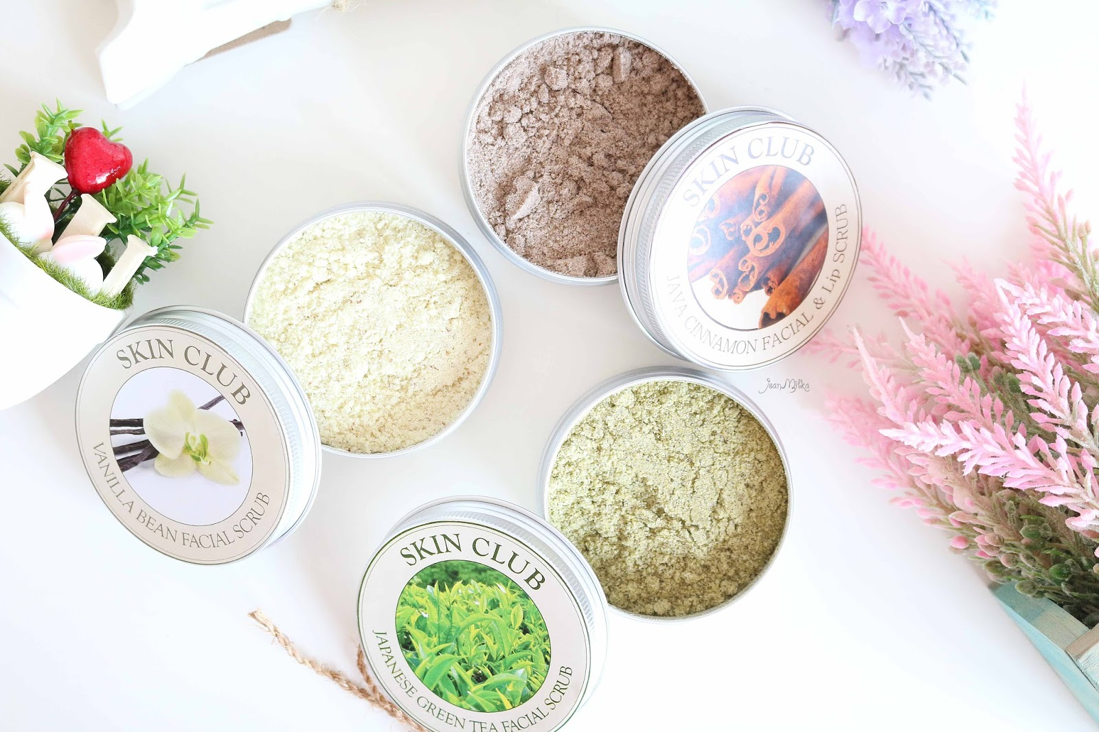 skin club, scrub, facial scrub, lip scrub, homemade, homemade scrub, review, mask republic, skin care, beauty, natural mask