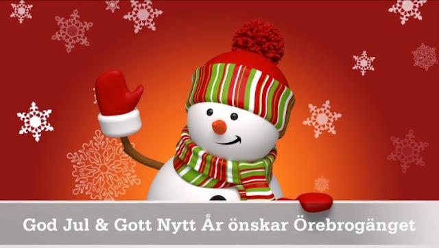 jul bilder god jul text