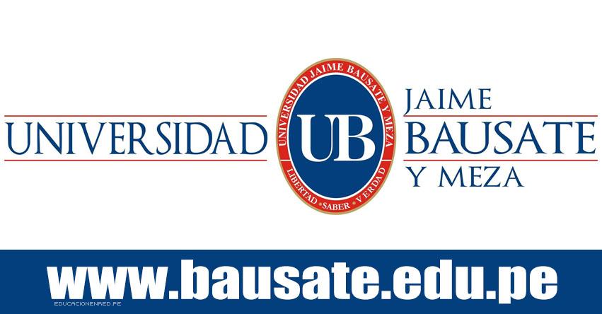 Resultados Bauzate y Meza 2020-1 (Sábado 23 Noviembre 2019) Lista de Ingresantes - Examen Admisión - Modalidad Evaluación Preferente - Universidad Jaime Bausate y Meza - www.bausate.edu.pe