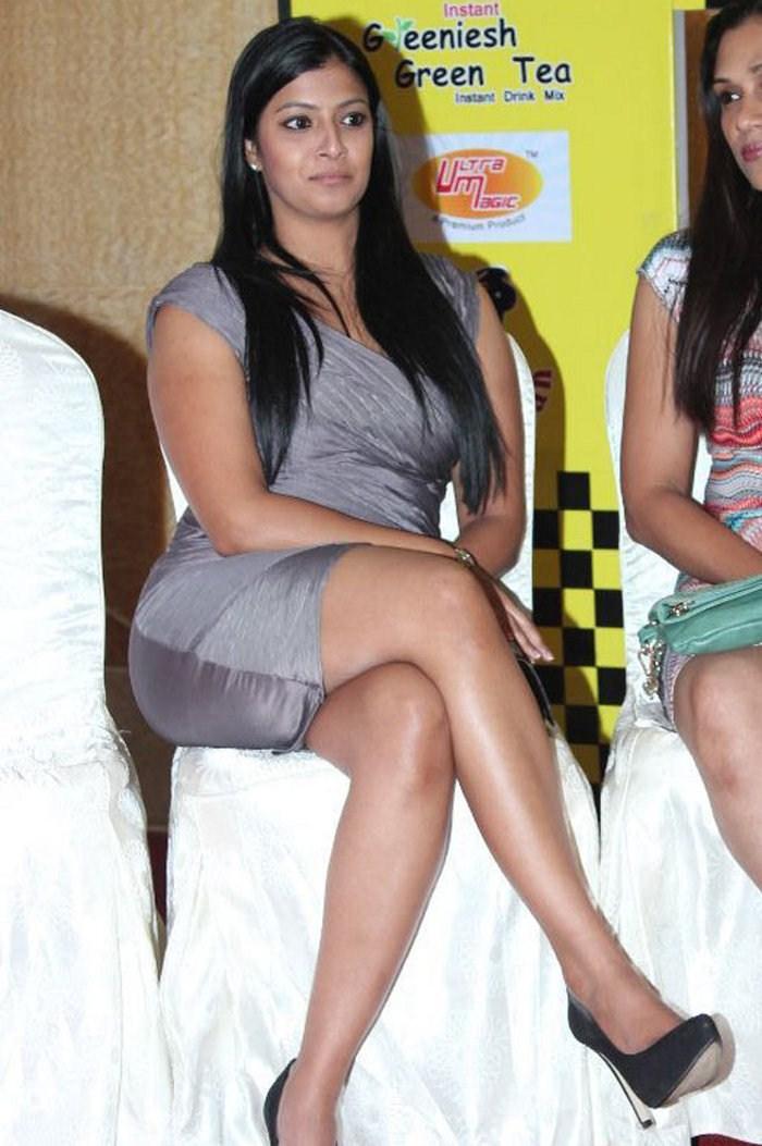 Actress Varalakshmi Sarathkumar In Poda Podi Picture -3238