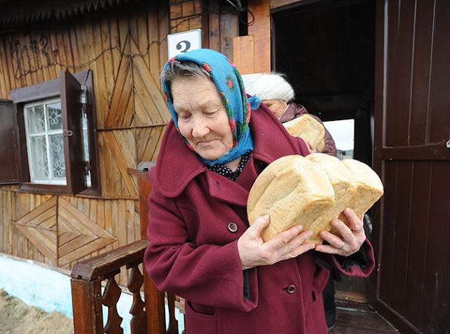 В России значительно подорожает хлеб