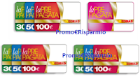 Logo Concorso ''Vinci la Spesa'': in palio Carte Prepagate Conad da 2.500€! scopri l'anticipazione.