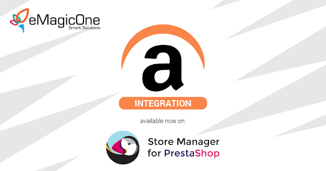 prestashop amazon integration module