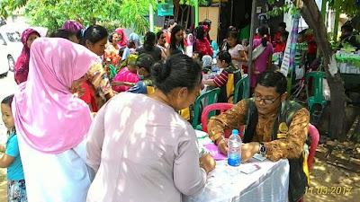 Mobile Clinic - Amal Madani Indonesia