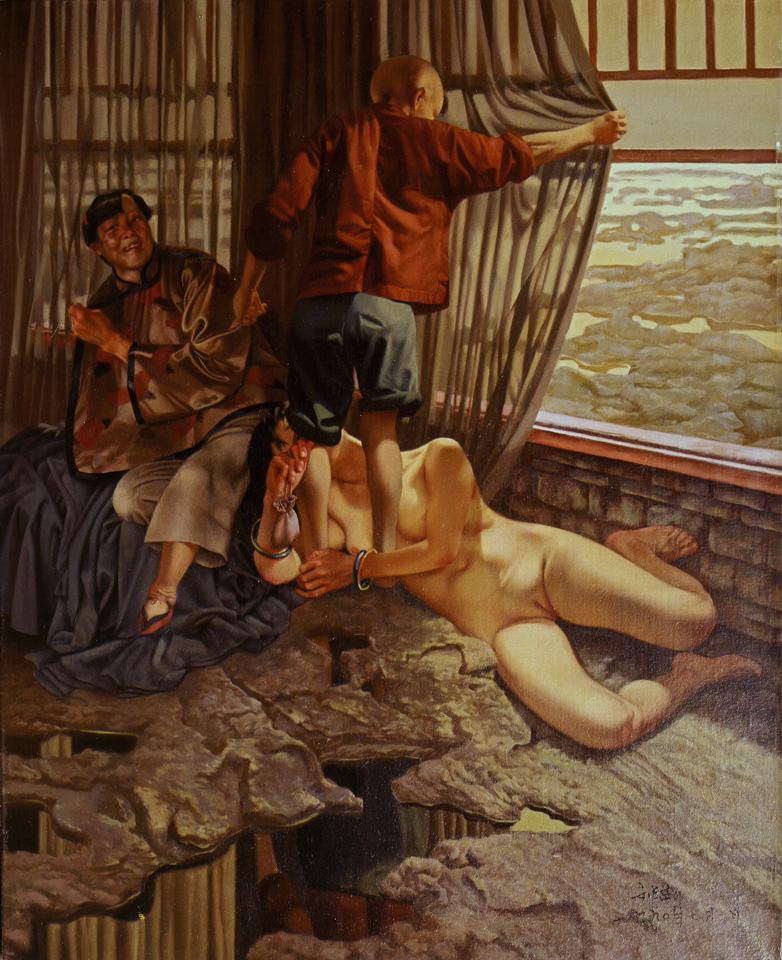 очень, сама сексуальное рабство картинки предки полагали, что