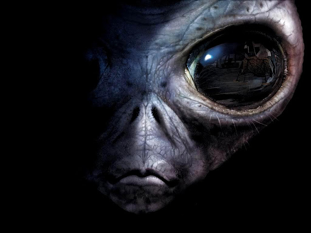 Planet X Is Being Quietly Shoehorned Into Our Daily Lives With Military Precision: Is The Alien Agenda Next?  Alien-Wallpapers-real-download