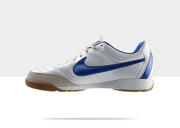 garra Granjero Talla  Nike Official Store. Soccer Shoes and Cleats Online!: NIKE TIEMPO MYSTIC IV  IC MEN'S INDOOR-COMPETITION SOCCER SHOE