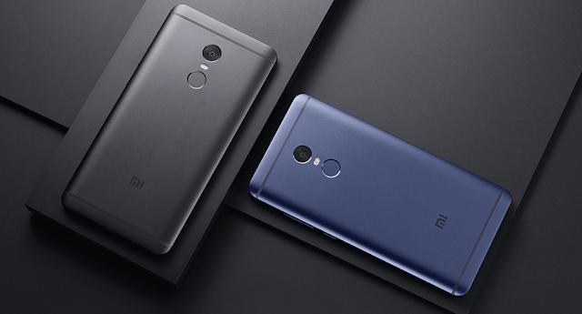 Oh.. Ternyata Ini Penyebab Ponsel Xiaomi Warna Hitam Sangat Langka