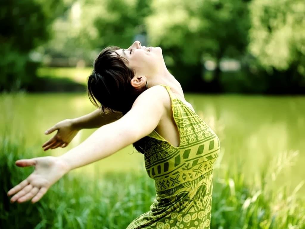 Φέρτε θετική ενέργεια στο σπίτι σας και ευτυχία στη ζωή σας