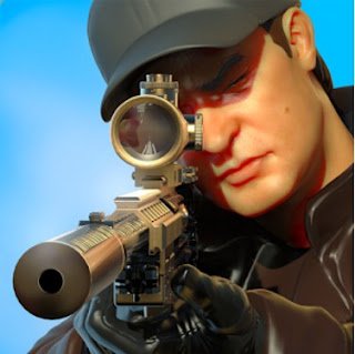 Download Sniper 3D Assassin MOD APK V1.14.2 Unlimited Money