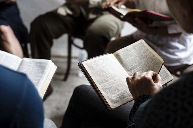 Psicología de pareja y la biblia
