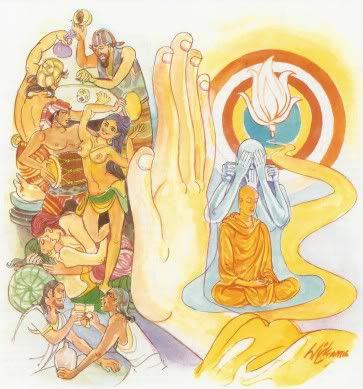 Đạo Phật Nguyên Thủy - Tìm Hiểu Kinh Phật - TRUNG BỘ KINH - Tu tập căn