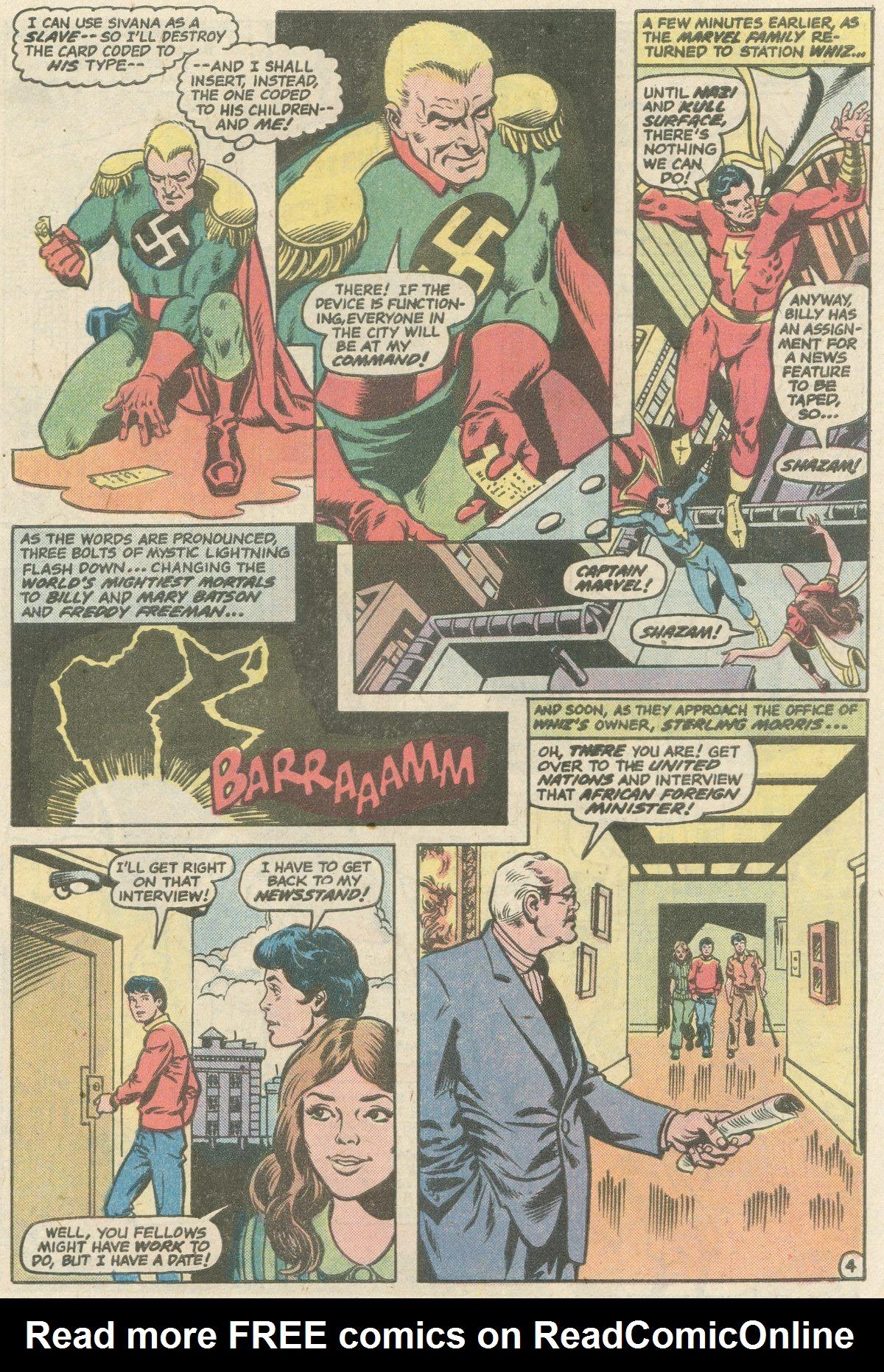 Read online World's Finest Comics comic -  Issue #253 - 54