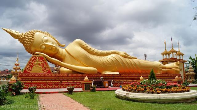 Resumen de gastos 2016, Laos, visitas, tarifas, templos, costos, precios
