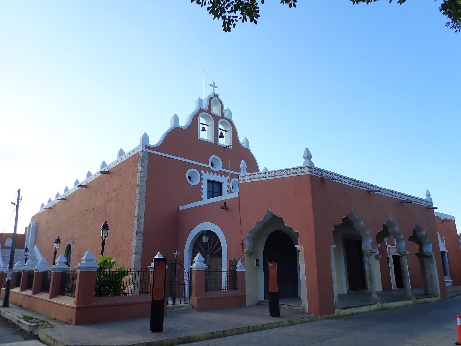 iglesia de la candelaria à valladolid
