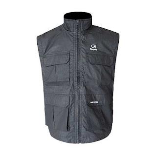 Jaket vest