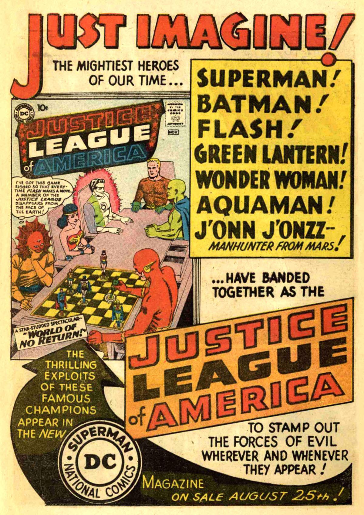 Detective Comics (1937) 285 Page 16