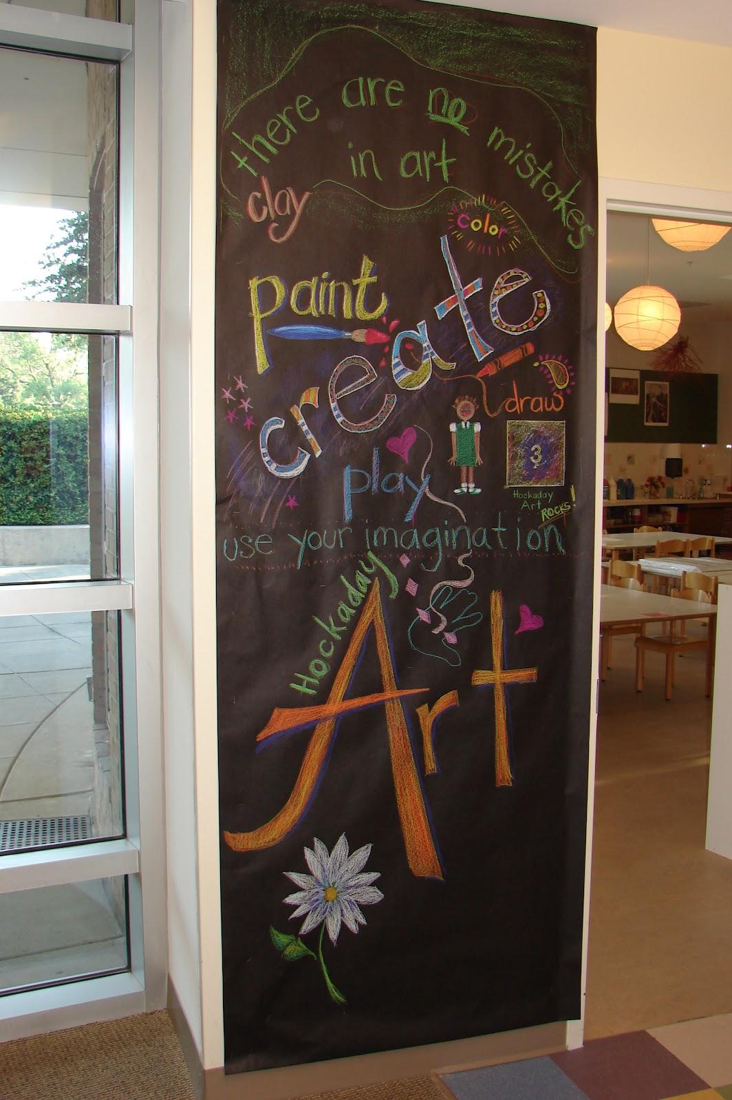 1000+ ideas about Art Room Doors on Pinterest