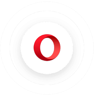 Opera  browser Software
