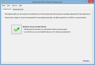 WinToFlash Professional 1.5.0000 Multilingual Full Version