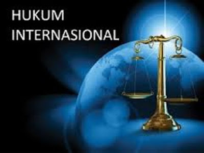 Hukum internasional dengan pembagian dan asas serta penjelasannya - berbagaireviews.com