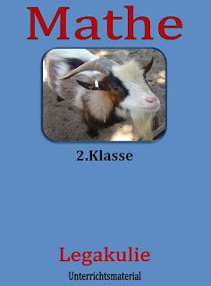 Zahlenreihe Zahlenfeld Mathematik 2.Klasse PDF
