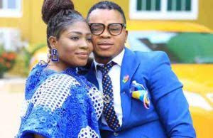 "Gospel singer Florence Obinim defends husband over flogging of teenagers, ""God used him to expose the two"""