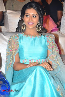 Dwaraka Telugu Movie Audio Launch  0043
