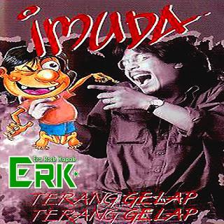 Imuda - Terang Gelap Terang Gelap (1993)