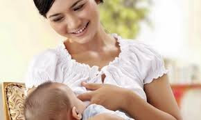 Krim Penghilang Flek Hitam Aman Untuk Ibu Menyusui