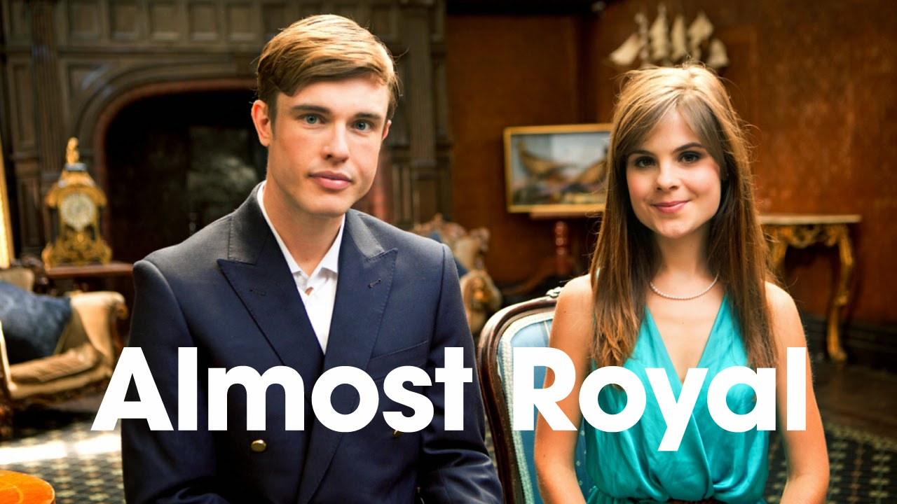 Almost Royal BBC America