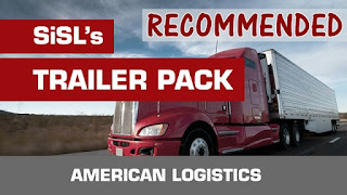 SISL's Trailer Pack USA