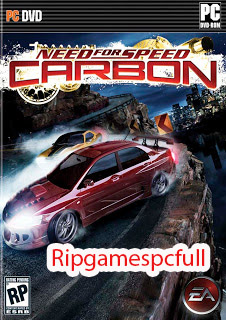 Need For Speed Carbon PC Games