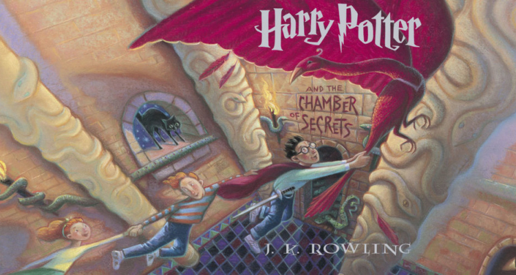 Chamber of Secrets Hit Its 20th Anniversary