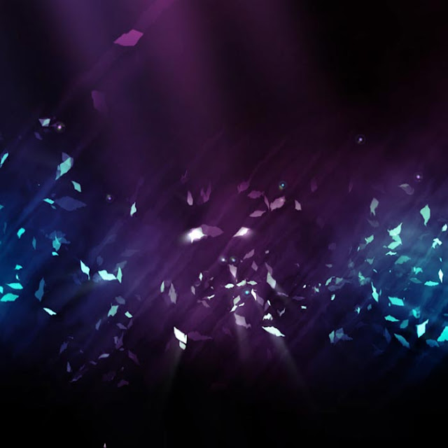 Shattered Deep Wallpaper Engine
